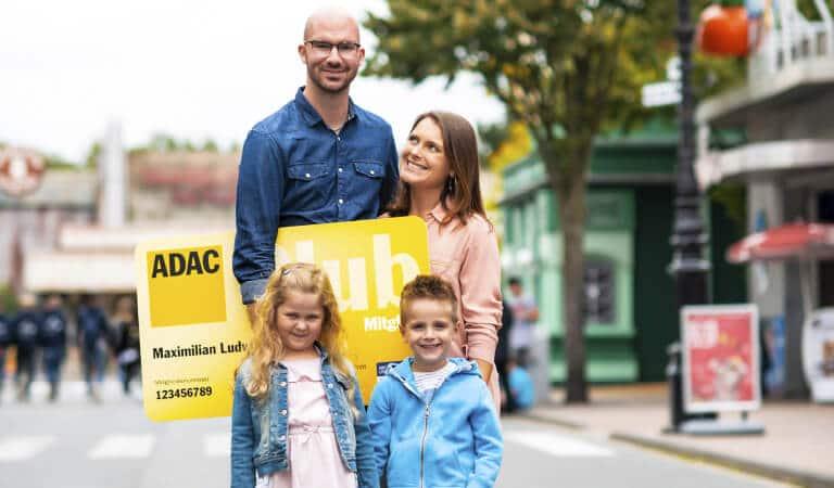 ADAC Vorteilsprogramm NRW