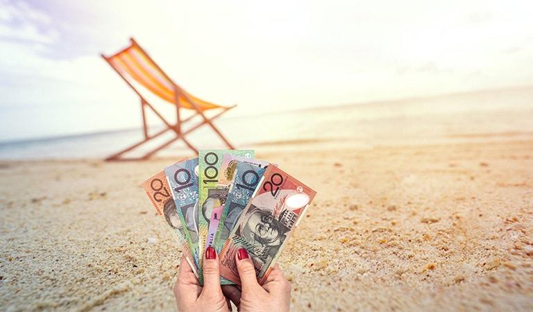 ADAC Reisegeld