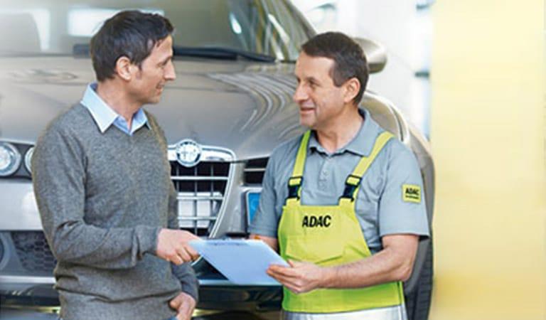 ADAC Gebrauchtwagen-Check