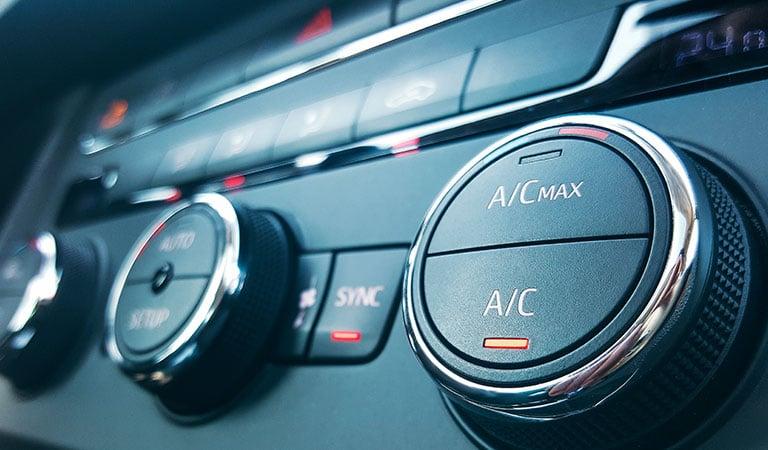 Der ADAC Klimaservice